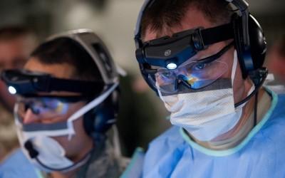 Nowy materiał zregeneruje zakażone bakteriami rany