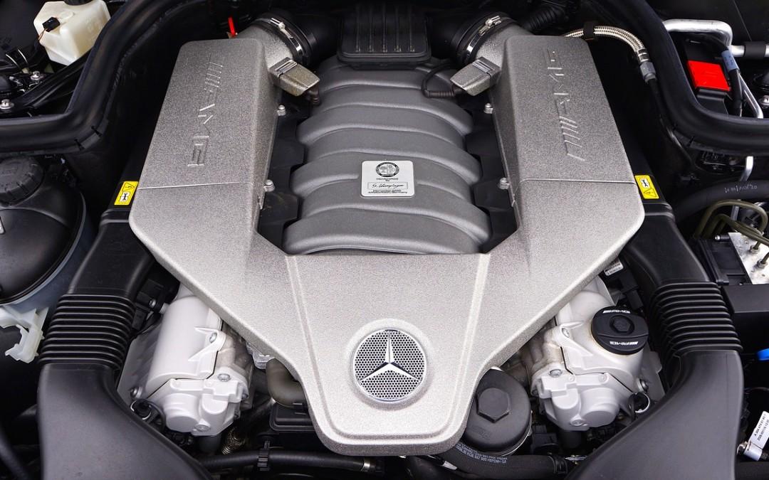 Daimler wybuduje nową fabrykę silników w Polsce
