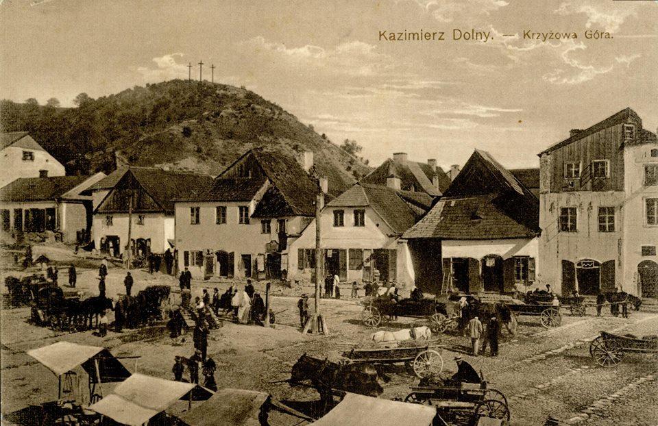 Dawny Kazimierz podczas Pardes Festival 16-21.08.2016
