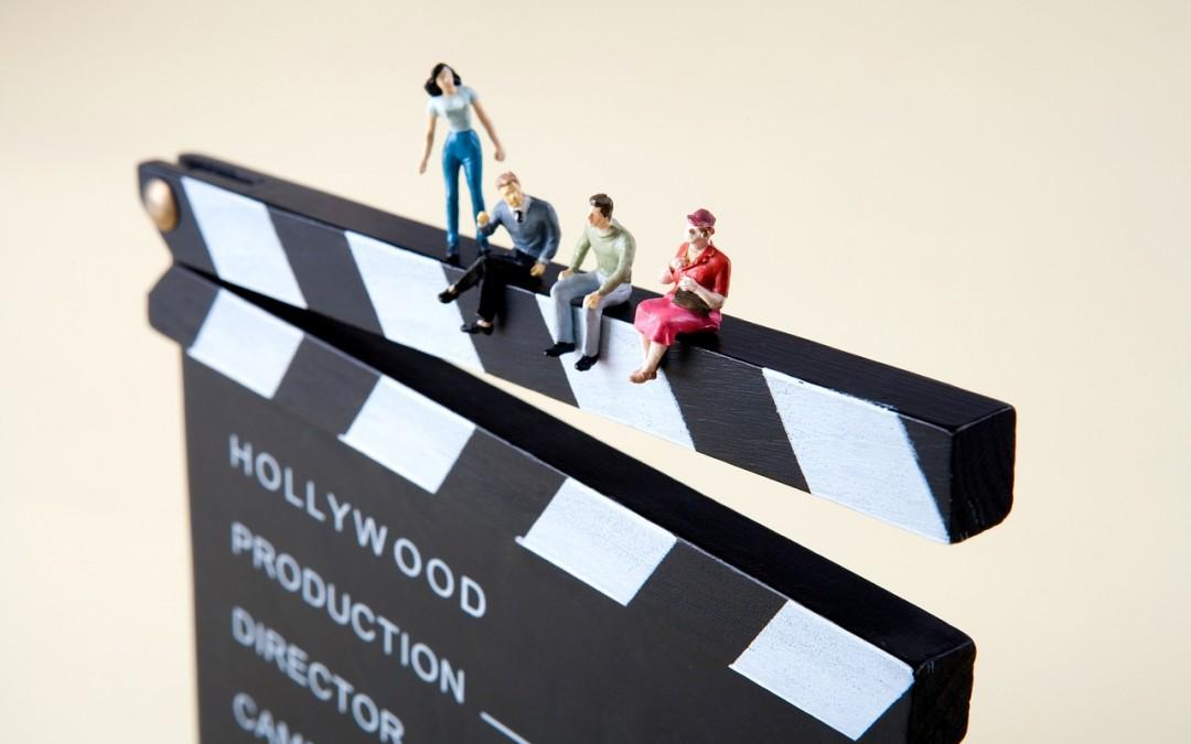SĄSIEDZKIE KINO – Ruszają bezpłatne, międzypokoleniowe warsztaty w konwencji kinowej.