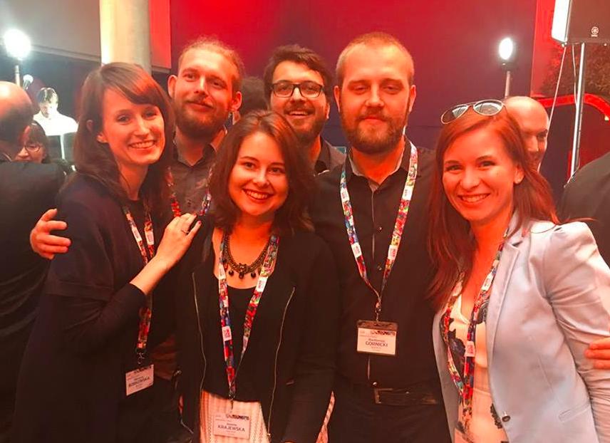 Polski projekt najlepszy w zawodach programistycznych ESA