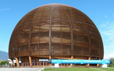 Intrygujące wyniki z CERN: czyżby to były ślady nowej, ciężkiej cząstki?