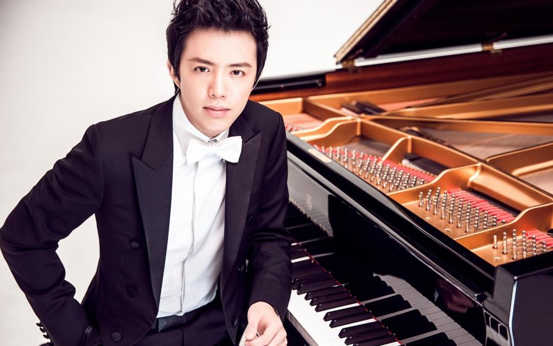 Yundi w Filharmonii Narodowej