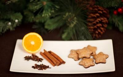Nauka: Chemia, która nadaje zapach Bożemu Narodzeniu