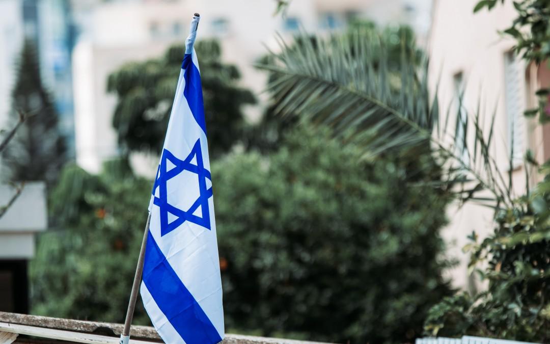 YOM HA'ATZMAUT – 73. Urodziny Państwa Izrael!